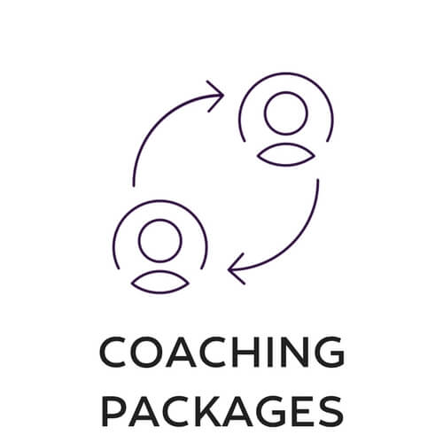 LJIST Coaching Packages