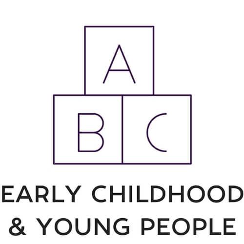EARLY CHILDHOOD icon