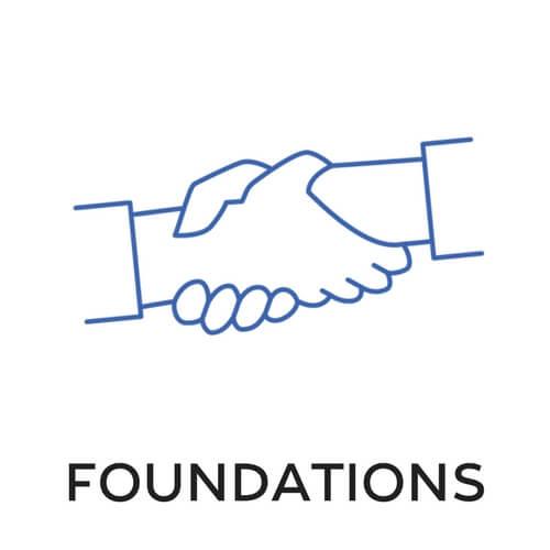 FOUNDATIONS icon