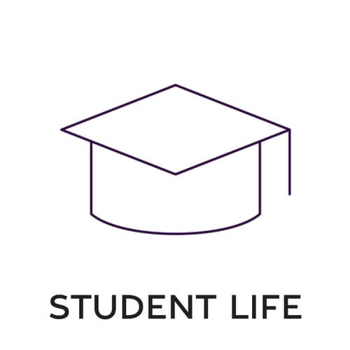 STUDENTLIFE icon