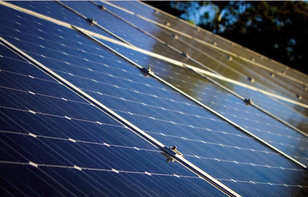 LJIST - Solar Panels