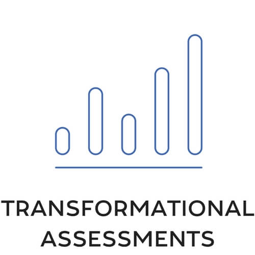 LJIST Transformational Assessments