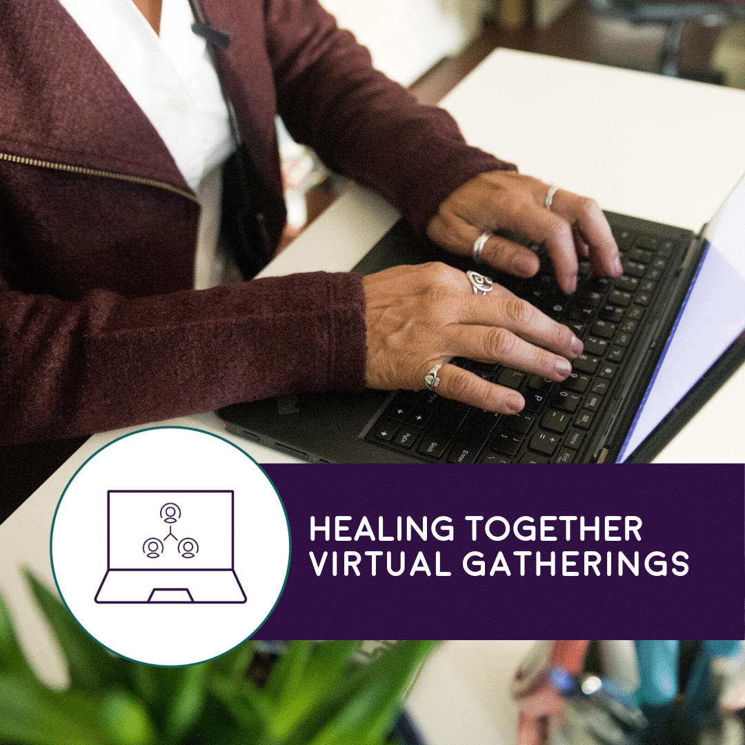 COVID-19 Virtual Gathering More Times Added (1)