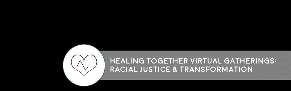 Racial Justice & Transformation HTVG Banner