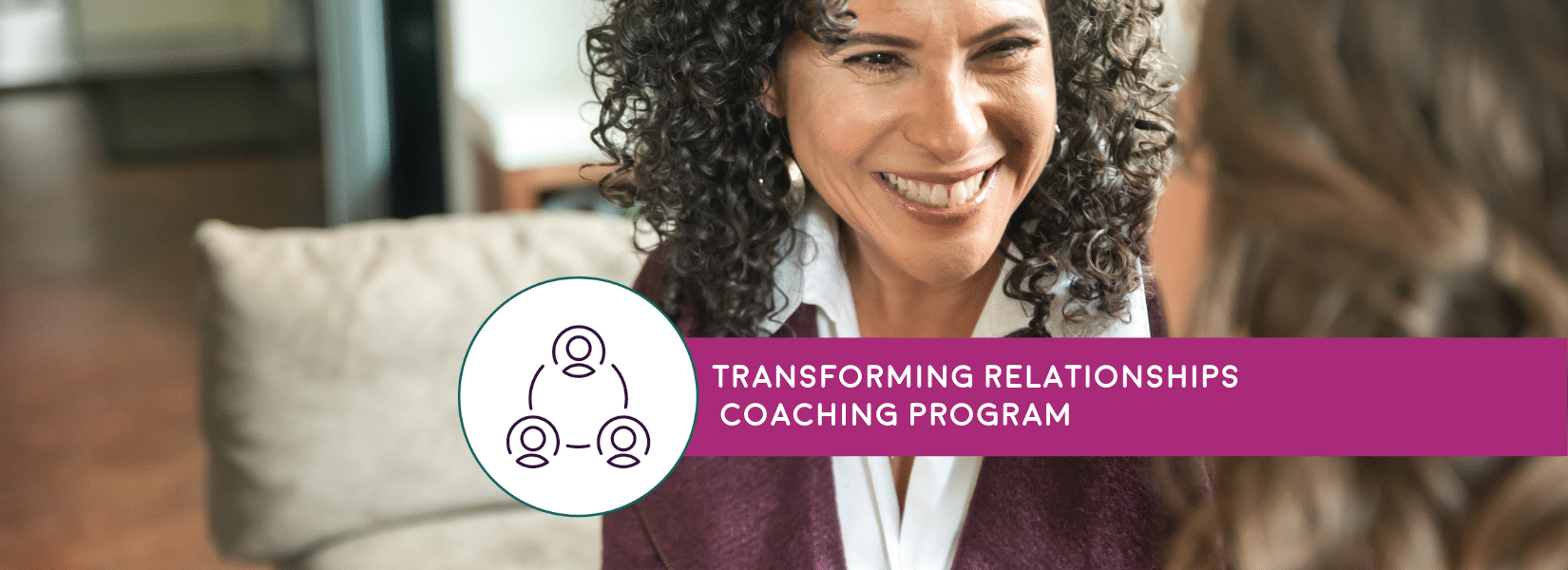 Tr. Relationships Coaching Banner